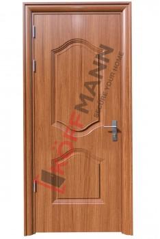 Cửa thép vân gỗ KG-105