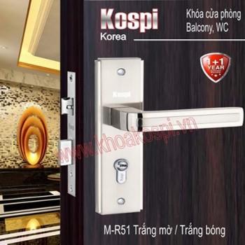 Khóa tay gạt Kospi M-R51
